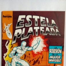 Cómics: CÓMIC ESTELA PLATEADA N °12. Lote 111843164
