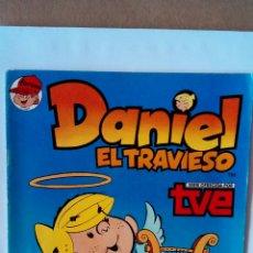 Cómics: DANIEL EL TRAVIESO. N°8.. Lote 111866248