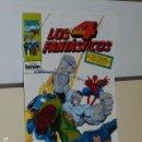 Cómics: LOS 4 FANTASTICOS VOLUMEN 1 Nº 106 - FORUM -. Lote 111903755