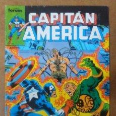 CAPITAN AMERICA VOL. 1 Nº 29 - FORUM