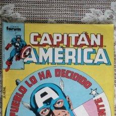 Cómics: CAPITAN AMERICA, Nº 12, COMICS FORUM. Lote 112166043