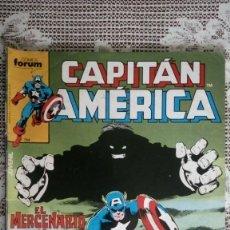 Cómics: CAPITAN AMERICA, Nº 13, COMICS FORUM. Lote 112166143