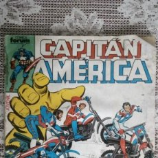 Cómics: CAPITAN AMERICA, Nº 26, COMICS FORUM. Lote 112166519