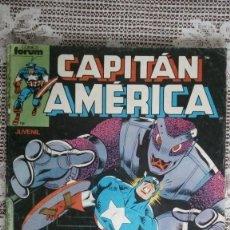 Cómics: CAPITAN AMERICA, Nº 27, COMICS FORUM. Lote 112166575