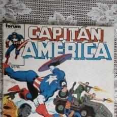 Cómics: CAPITAN AMERICA, Nº 28, COMICS FORUM. Lote 112166671