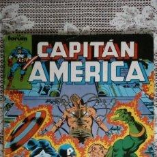 Cómics: CAPITAN AMERICA, Nº 29, COMICS FORUM. Lote 112166923