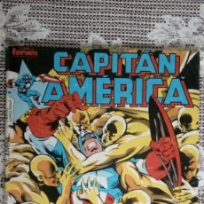 Cómics: CAPITAN AMERICA, Nº 30, COMICS FORUM. Lote 112167023