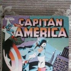 Cómics: CAPITAN AMERICA, Nº 31-32-33-34-35, COMICS FORUM. Lote 112167567