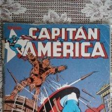 Cómics: CAPITAN AMERICA, Nº 36, COMICS FORUM. Lote 112167743