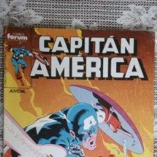 Cómics: CAPITAN AMERICA, Nº 37, COMICS FORUM. Lote 112167811