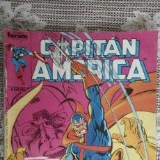 Cómics: CAPITAN AMERICA, Nº 42, COMICS FORUM. Lote 112168059