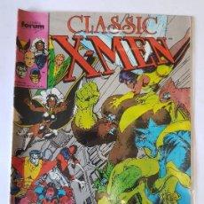 Cómics: CLASSIC X-MEN NUMERO 2. Lote 112066175