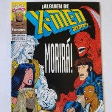 Cómics: X-MEN 2099 NUMERO 3. Lote 112069215