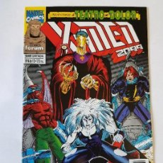 Cómics: X-MEN 2099 NUMERO 4. Lote 112069287