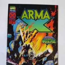 Cómics: ARMA X NUMERO 2. Lote 112069919