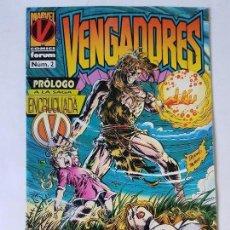 Cómics: VENGADORES VOLUMEN 2 NUMERO 2. Lote 112253955