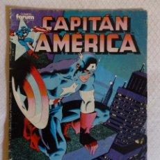 Capitan America Vol. 1 / Marvel Two-in-One Cap. America & Thor Nº 35