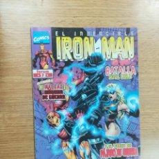 Cómics: IRON MAN VOL 5 #12. Lote 112387871