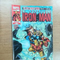 Cómics: IRON MAN VOL 5 #22. Lote 112387875