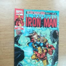 Cómics: IRON MAN VOL 5 #22. Lote 112387879