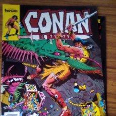 Cómics: CONAN 150 FORUM. Lote 112401447