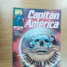 Cómics: CAPITAN AMERICA VOL 4 #12. Lote 112386976