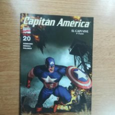 Cómics: CAPITAN AMERICA VOL 5 #20. Lote 112386595