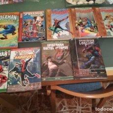 Cómics - Spiderman Stan Lee y Steve Ditko completa y varios tomos, cuentos de hadas panini 100% - 112467631