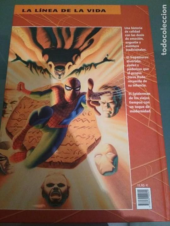 Cómics: Spiderman Stan Lee y Steve Ditko completa y varios tomos, cuentos de hadas panini 100% - Foto 9 - 112467631
