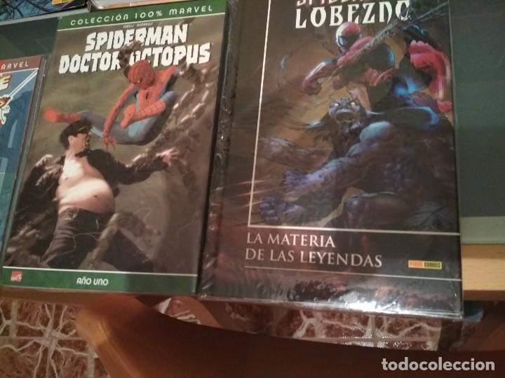 Cómics: Spiderman Stan Lee y Steve Ditko completa y varios tomos, cuentos de hadas panini 100% - Foto 13 - 112467631