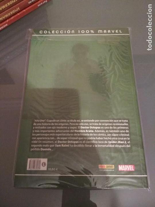Cómics: Spiderman Stan Lee y Steve Ditko completa y varios tomos, cuentos de hadas panini 100% - Foto 21 - 112467631