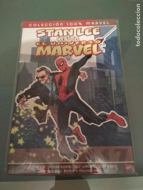 Cómics: Spiderman Stan Lee y Steve Ditko completa y varios tomos, cuentos de hadas panini 100% - Foto 22 - 112467631