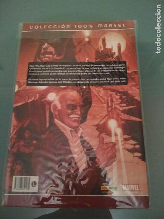 Cómics: Spiderman Stan Lee y Steve Ditko completa y varios tomos, cuentos de hadas panini 100% - Foto 23 - 112467631