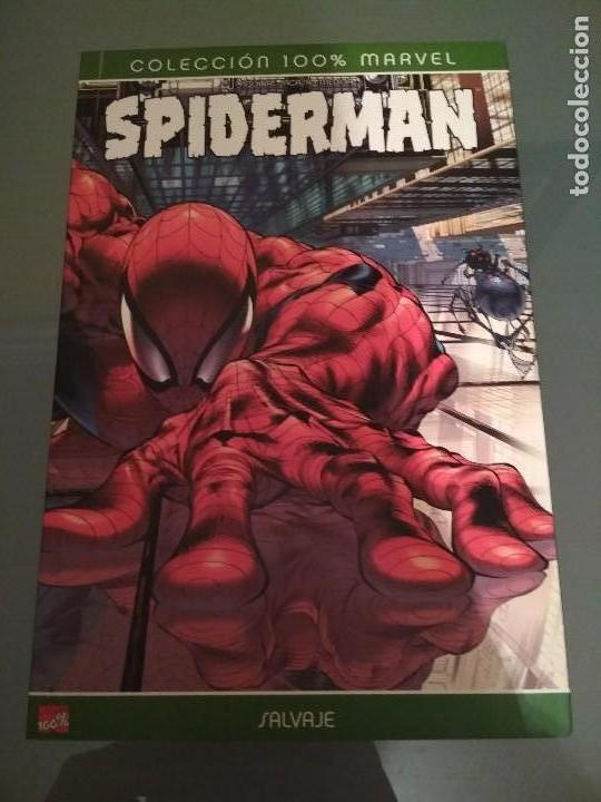 Cómics: Spiderman Stan Lee y Steve Ditko completa y varios tomos, cuentos de hadas panini 100% - Foto 24 - 112467631