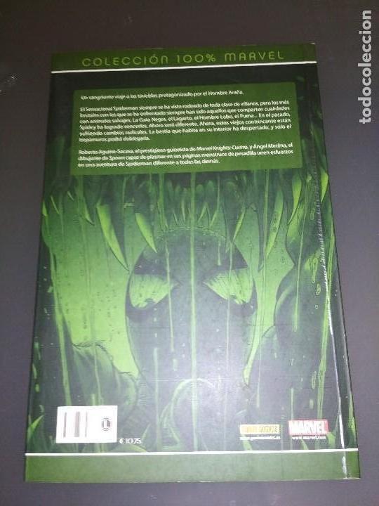 Cómics: Spiderman Stan Lee y Steve Ditko completa y varios tomos, cuentos de hadas panini 100% - Foto 25 - 112467631