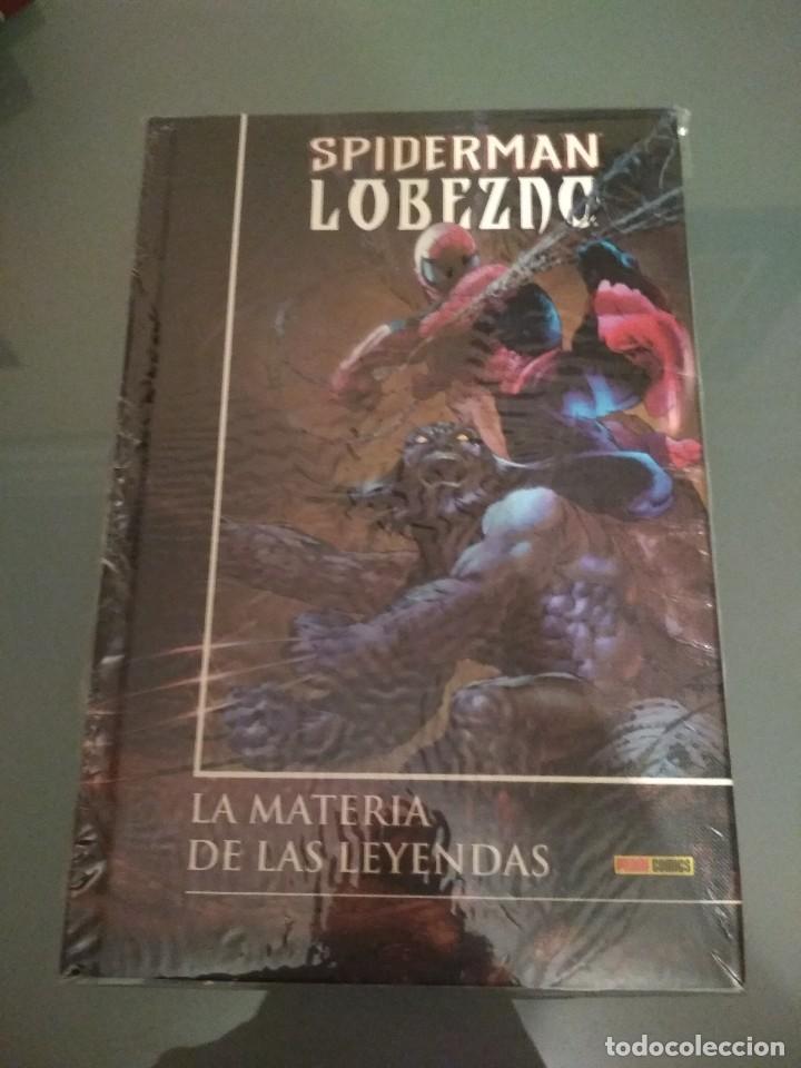 Cómics: Spiderman Stan Lee y Steve Ditko completa y varios tomos, cuentos de hadas panini 100% - Foto 26 - 112467631