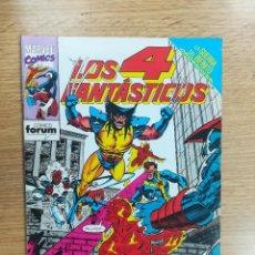 Cómics: 4 FANTASTICOS VOL 1 #127. Lote 112493099