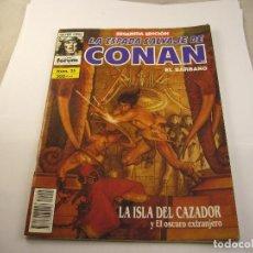 Fumetti: LA ESPADA SALVAJE DE CONAN Nº 25 - 2 EDICION FORUM. Lote 112684463
