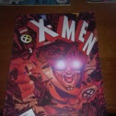 Cómics: X - MEN. 3. EST16B3. Lote 112803303