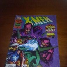 Cómics: X - MEN EL CREPÚSCULO DE LOS HÉROES. 14. EST16B3. Lote 112804843