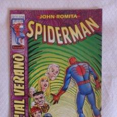 Spiderman - John Romita Especiales Nº 2 de 6