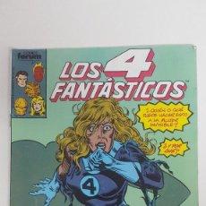 Cómics: LOS 4 FANTASTICOS 97. Lote 112901207