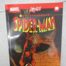 Cómics: MARVEL IMPACT ESPECTACULAR SPIDERMAN - Nº 1 - LA VIDA PRIVADA DE PETER PARKER . Lote 112909219