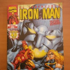 Fumetti: IRON MAN VOL. 4 Nº 25. ÚLTIMO NÚMERO. Lote 113163027