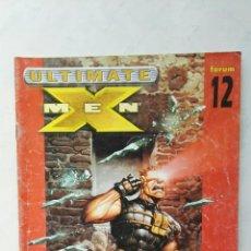 Cómics: ULTIMATE X-MEN FORUM 12. Lote 113235146
