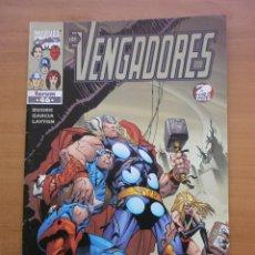 Comics: LOS VENGADORES VOL. 3 Nº 46. Lote 113270315