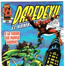 Cómics: DAREDEVIL VOL.3 (1996-1998) #20. Lote 113310047
