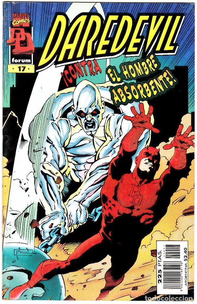 DAREDEVIL VOL.3 (1996-1998) #17 (Tebeos y Comics - Forum - Daredevil)