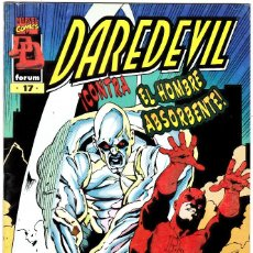 Cómics: DAREDEVIL VOL.3 (1996-1998) #17. Lote 113310075