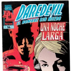 Cómics: DAREDEVIL VOL.3 (1996-1998) #16. Lote 113310087